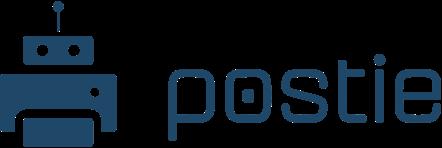 Logo postie